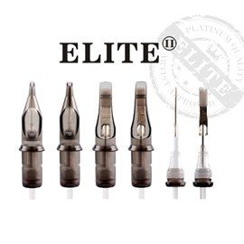 Elite 2 Liner Regular Tight EC1203RLT